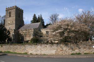 churchspring