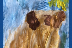 Under 5s Painting or Drawing