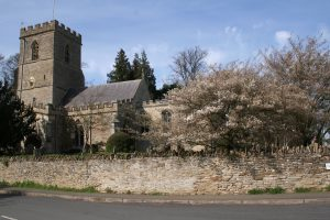 churchspring