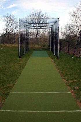 cricketnets