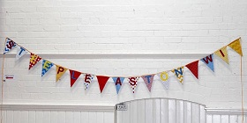 OurBunting