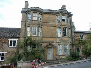 Paynes Hil House
